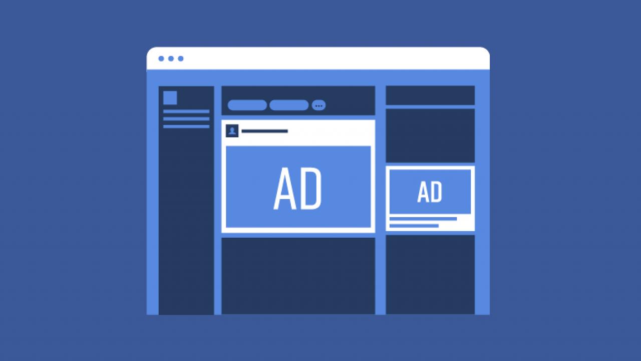 Yếu tố văn bản trong hình ảnh quảng cáo
