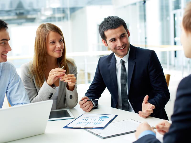 Cơ hội nghề nghiệp cho người học ngành quản trị kinh doanh