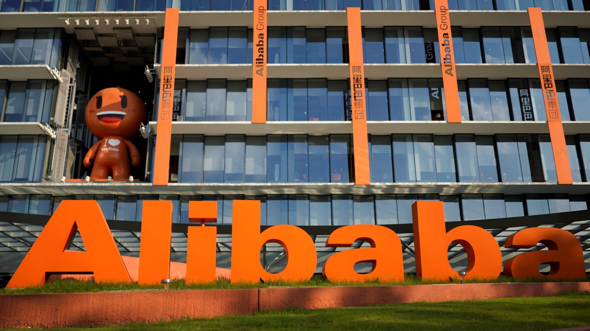 Có nên bán hàng trên Alibaba không?