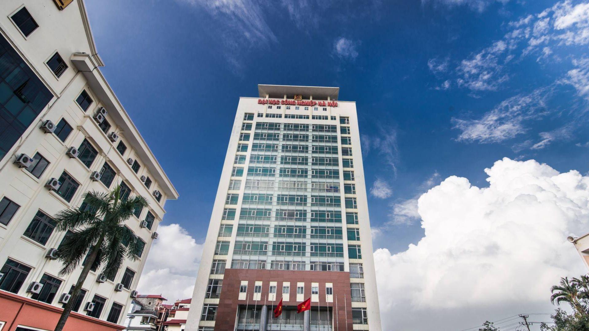 ngành quản trị khách sạn học trường nào? - đại học công nghiệp hà nội