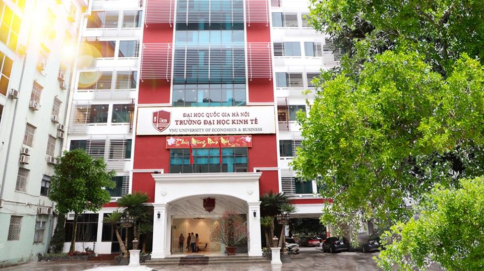 Trường Đại học Kinh tế - Đại học Quốc gia Hà Nội