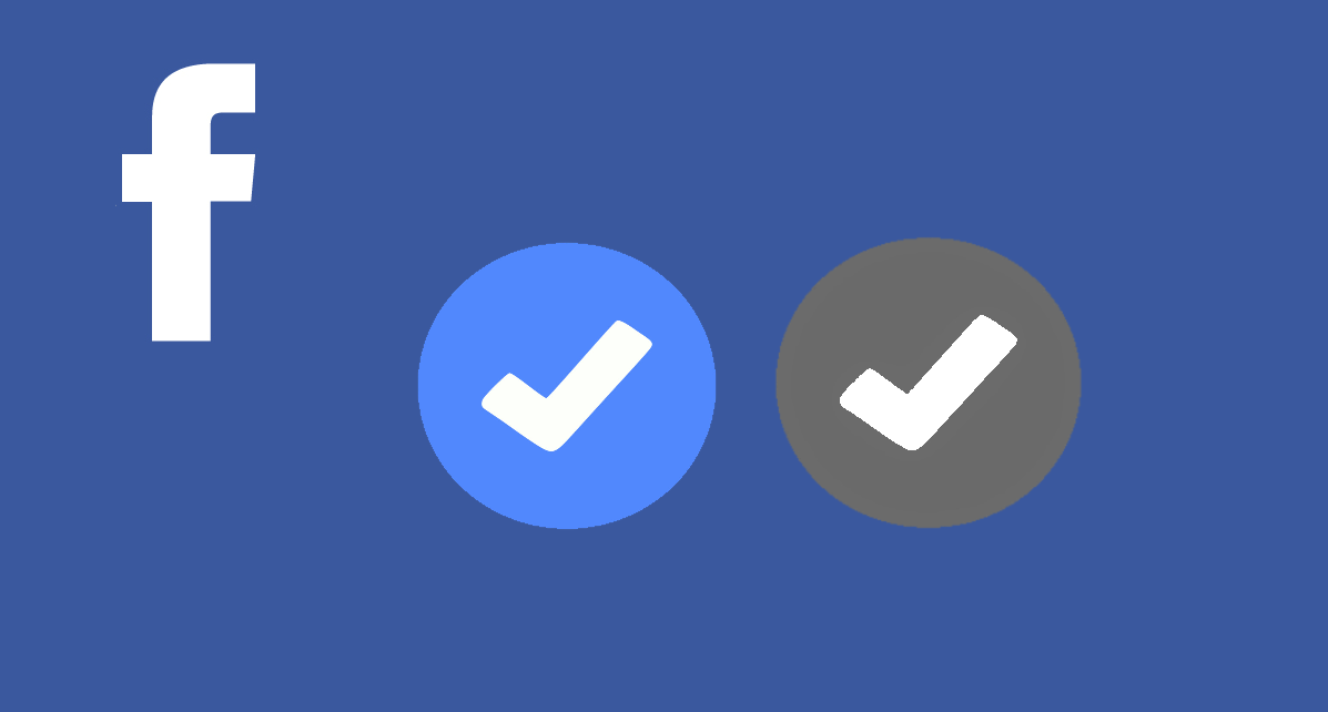 Dấu tích Facebook có mấy loại?