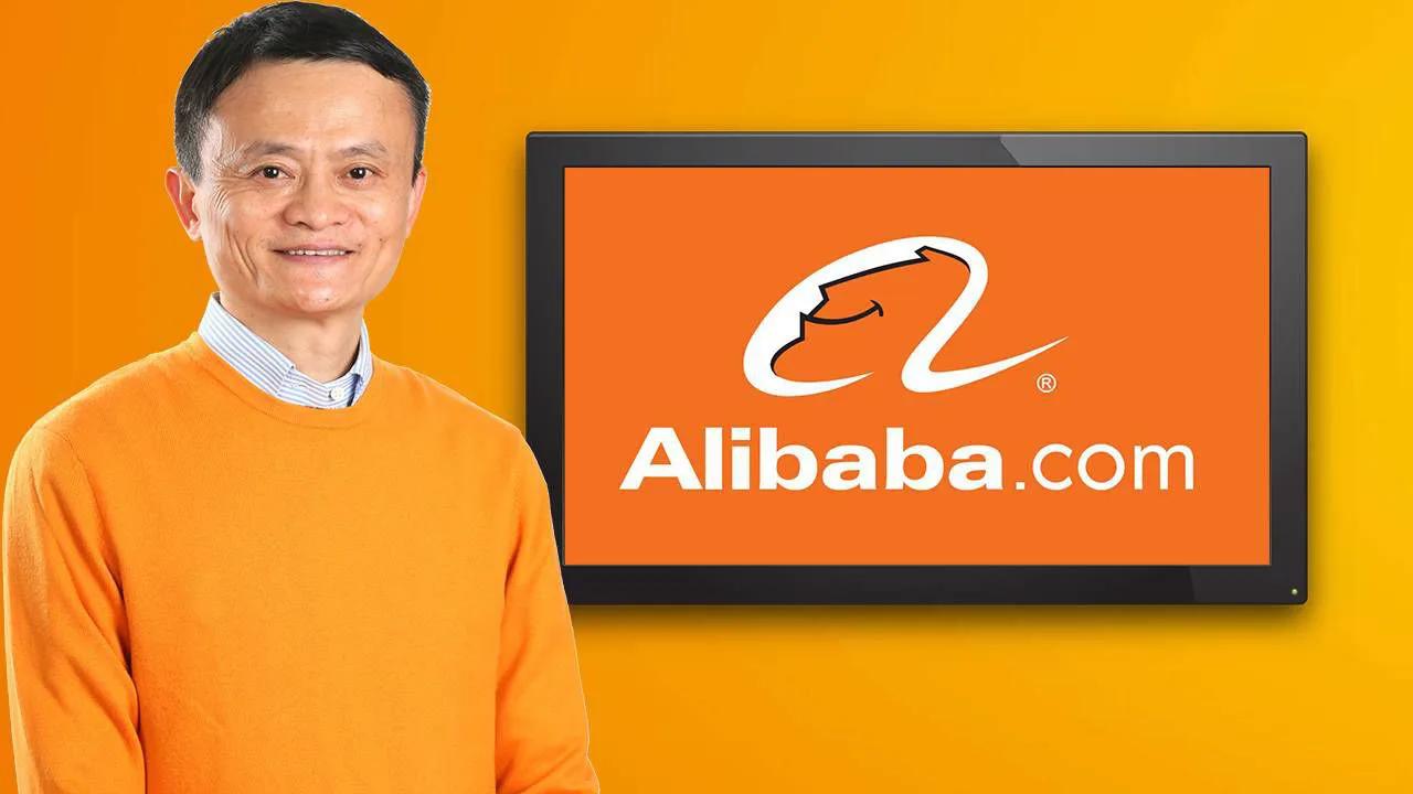 Giới thiệu về Alibaba