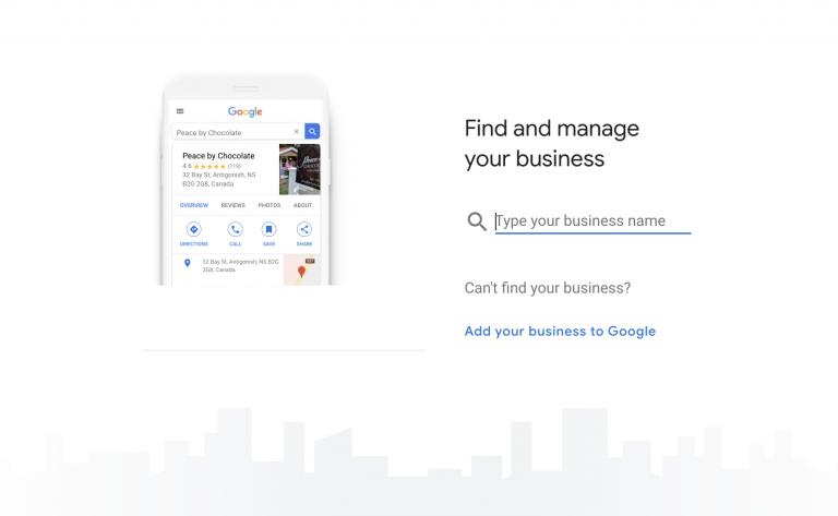 Nhập thông tin doanh nghiệp