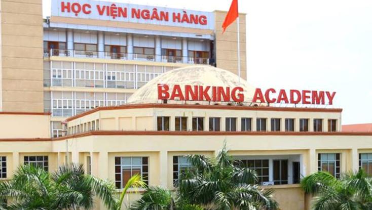 Trường Học viện ngân hàng