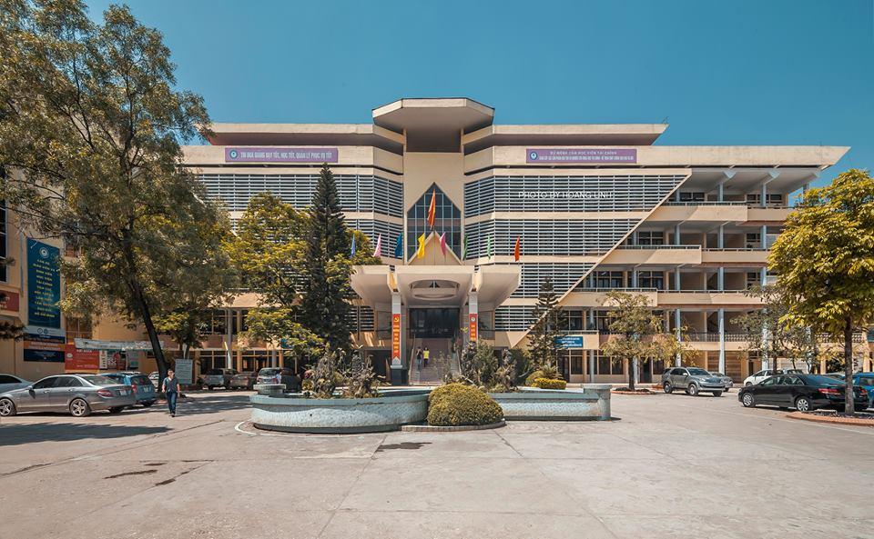 Trường Học viện tài chính