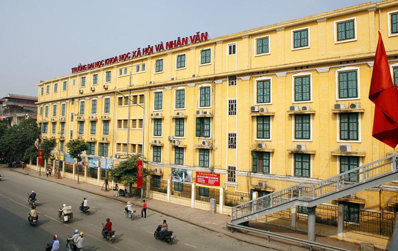 ngành quản trị khách sạn học trường nào? - đại học khoa học xã hội và nhân văn