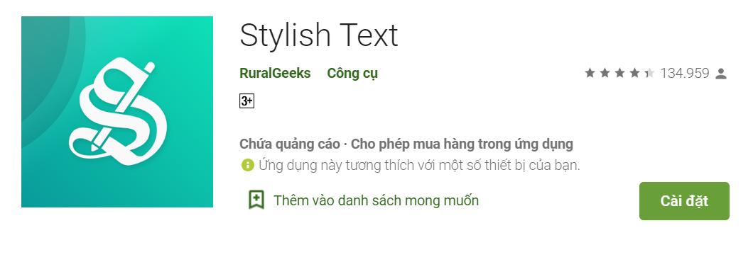 Cách viết chữ in đậm trên Facebook bằng điện thoại