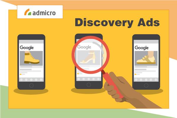 Ra mắt Discovery Ads, liệu Google có đánh bại được đối thủ 'tầm cỡ' Facebook Ads?