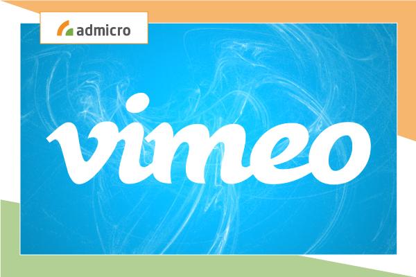 khái niệm Vimeo là gì?
