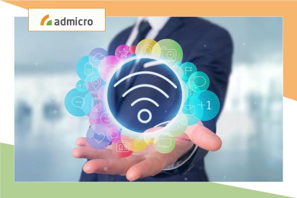 quảng cáo wifi marketing và những điều cần biết