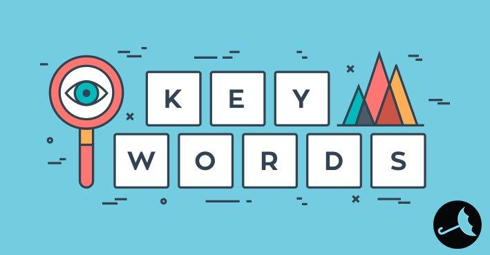 Keyword SEO services