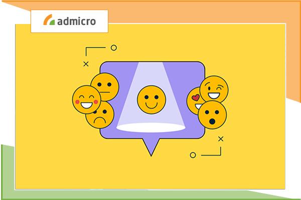 Sử dụng Emoji trong Marketing