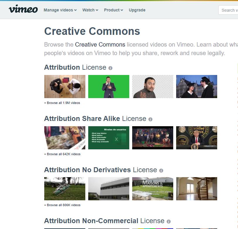 Hướng dẫn tạo tài khoản Vimeo