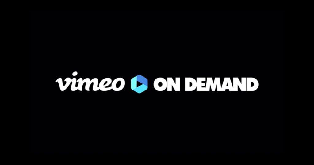 Có thể kiếm tiền với Vimeo không?