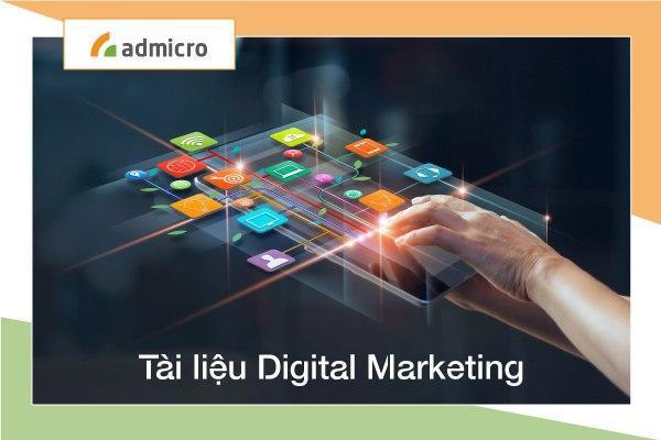 Trọn bộ tài liệu Digital Marketing cho các marketers năm 2020