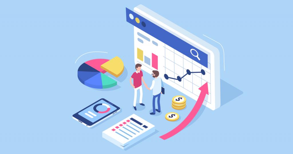 Thu thập dữ liệu trang web của bạn