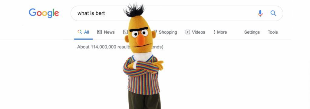 Khái niệm BERT là gì