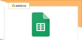 Google Sheets là gì?
