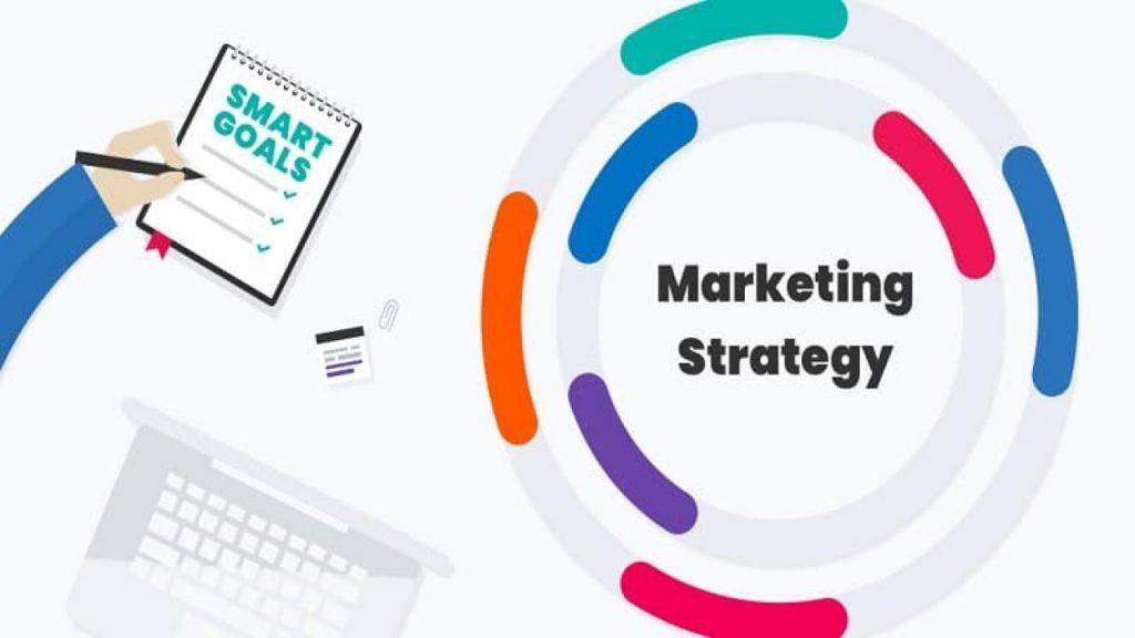 Phát triển ý tưởng thành chiến lược Marketing