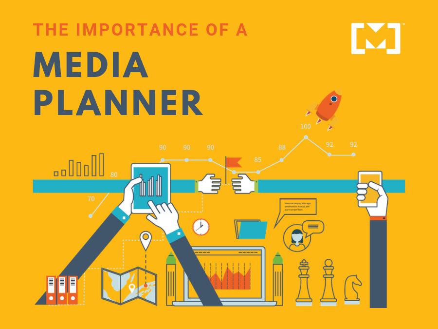 Vai trò của Media Planner trong một Agency là gì?