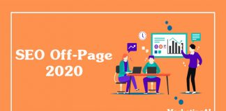 Off-Page-SEO 2020