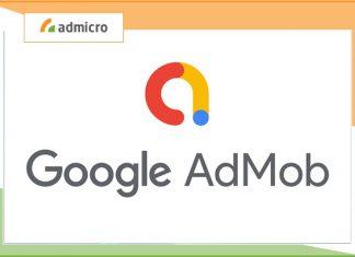 google admob là gì