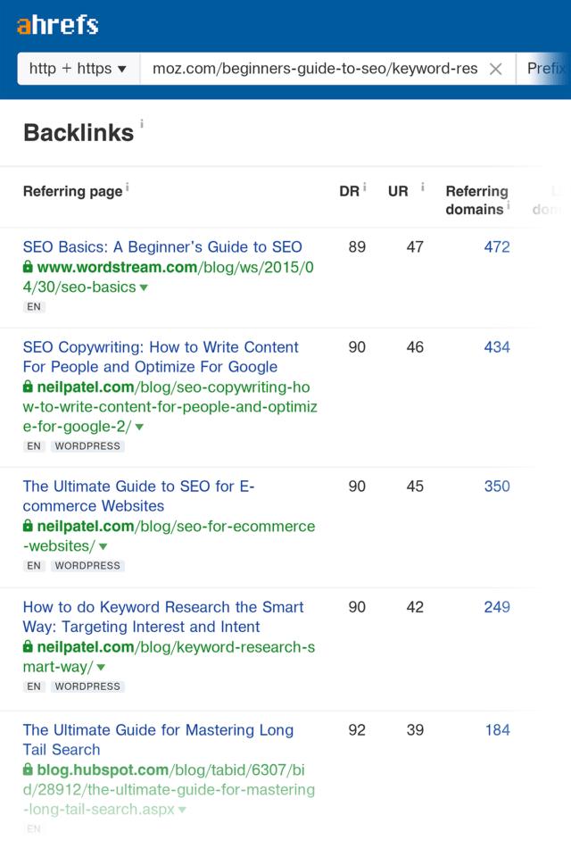 Tăng cường SEO Off-Page với backlinks 01