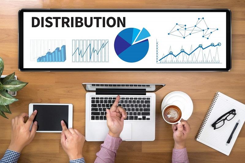 Distribution là gì