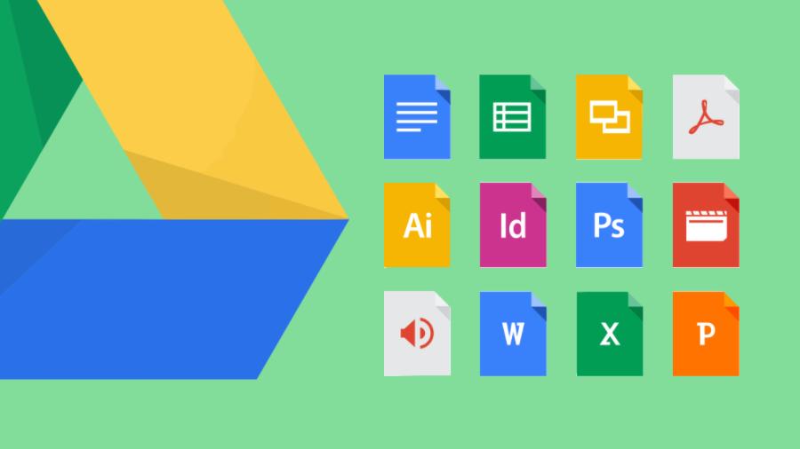 Google Drive có dùng được khi ngoại tuyến không?