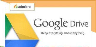 Google Drive là gì? Ưu điểm, tính năng và cách sử dụng đơn giản