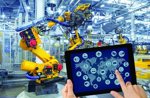 Công nghệ 4.0 là gì trong ngành sản xuất hiện nay