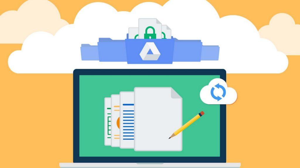 Ưu điểm của Google Drive là gì?