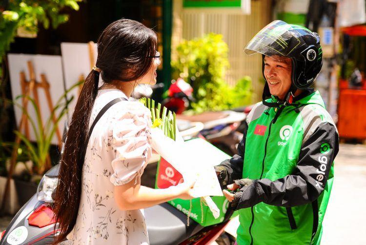 GoViet chính thức đổi tên thành Gojek Việt Nam