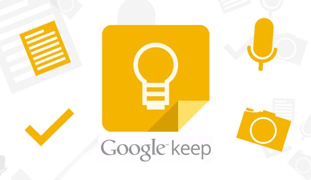 Google Keep là gì?