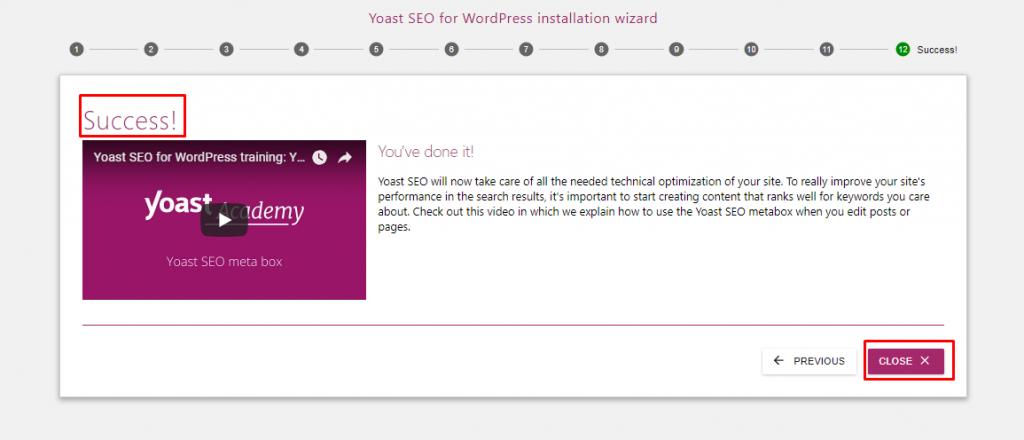 Hướng dẫn cấu hình Yoast SEO trên WordPress 9
