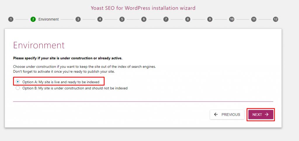 Hướng dẫn cấu hình Yoast SEO trên WordPress 1