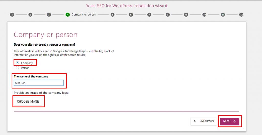 Hướng dẫn cấu hình Yoast SEO trên WordPress 2