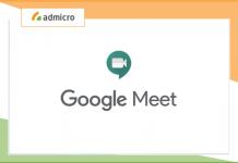 Google Meet là gì
