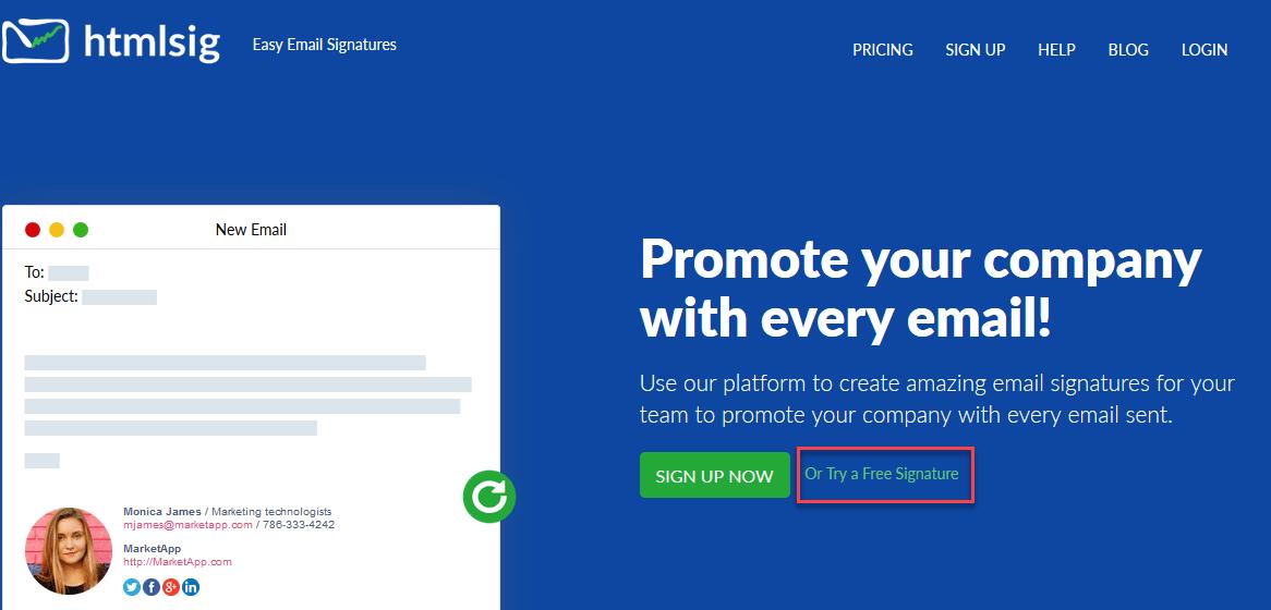 Htmlsig.com