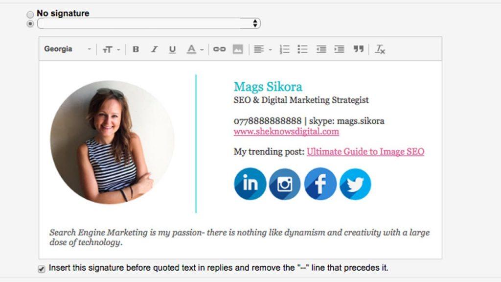 Làm cho Email Marketing hiệu quả hơn