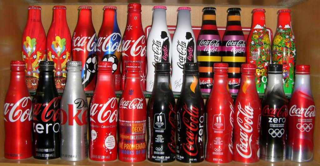 Coca-Cola tái cấu trúc hoạt động Marketing nhằm thúc đẩy tăng trưởng thương hiệu