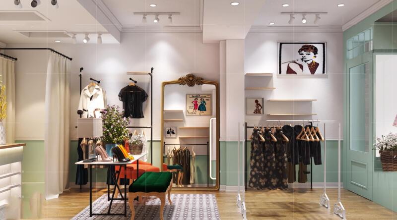 Xác định chi phí, ngân sách mở shop quần áo - Kinh nghiệm mở shop quần áo