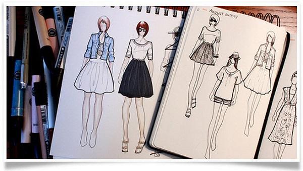 Tìm nguồn nhập hàng giá hợp lý, chất lượng tốt - Kinh nghiệm mở shop quần áo