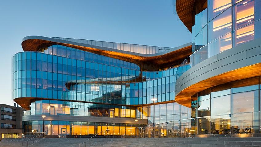 Trường Đại học Northwestern (Kellogg) chuyên đào tạo chương trình EMBA