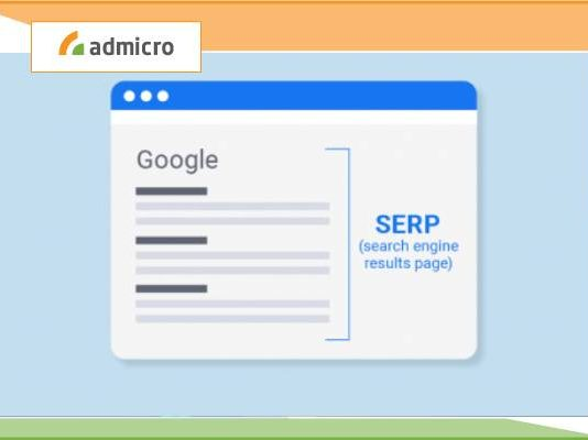 SERP là gì? Khái niệm và các loại SERP thường gặp nhất