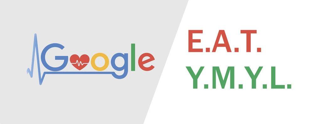 Mối quan hệ giữa YMYL và EAT là gì?