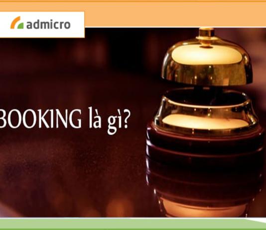 Booking là gì? Tất tần tật về Booking có thể bạn chưa biết