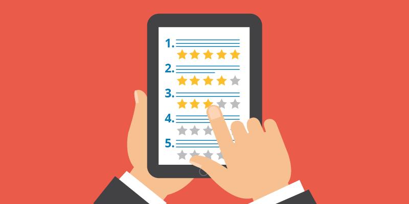 Cải thiện sự hài lòng của khách hàng
