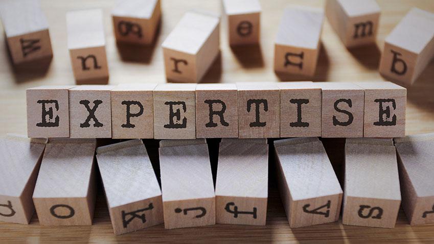 Expertise (Chuyên môn)
